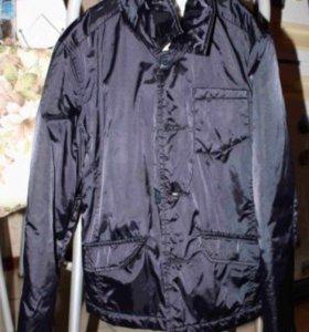 Куртка на 8 лет