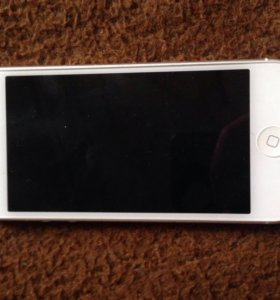 iPhone 5 16g white