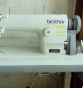 Швейная машина brother S-1000A-3