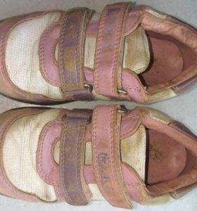 Кроссовки KOTOFEY для девочки