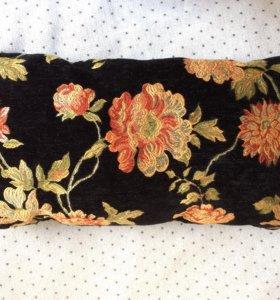 Подушка в стиле бохо