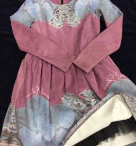 Платье Junona kids