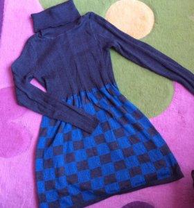 Платье кофта