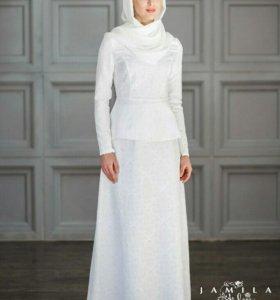 Продам комплект Jamila Style (блузка и юбка)