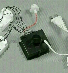 Терморегулятор для инкубатора Золушка
