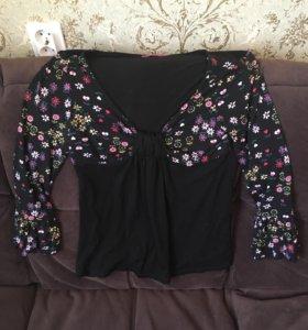 Блуза в идеальном состоянии