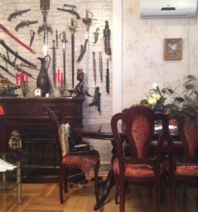 2х этажный дом в Новотиторовской