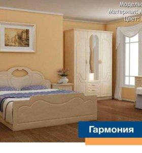 Спальня Гармония МФ ИЦ