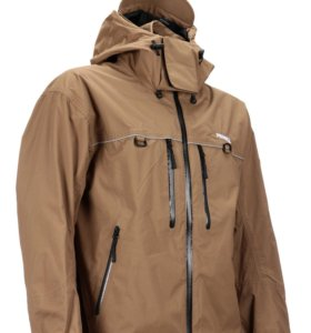 Frabill stormsuit FXE, размер L
