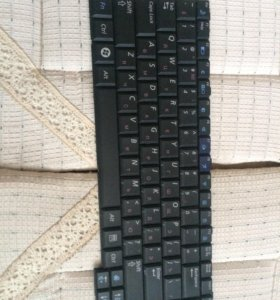 Клавиатура от Samsung R20