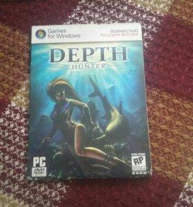 Комьютерная игры: DEPTH Hunter