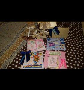 Сокровищницы, открытки, блокноты с фото