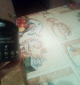 Колонка на SD карте