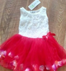 Платье 👗 для принцессы 👸