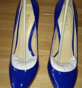 Туфли женские новые GUCCI