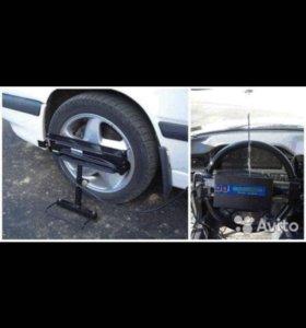 Прибор исл 401 мк для измерения люфта системы руле