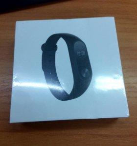 Фитнес-браслет Xiaomi Mi Band 2, новый