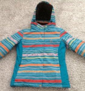 Горнолыжная куртка Azimuth. Размер S (40/42).