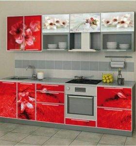Кухонный гарнитур-15