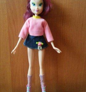 Винкс кукла