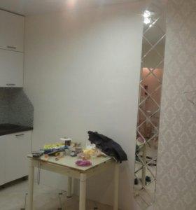 Сантехник , эллектрик, ремонт квартир и домов.