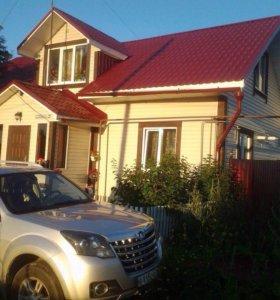 Дом в Полазне