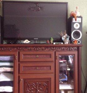 Телевизор плазменный Samsung ТОРГ
