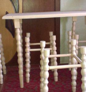 Точонная мебель