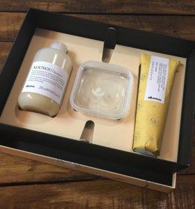 Подарочный набор davines Nounou