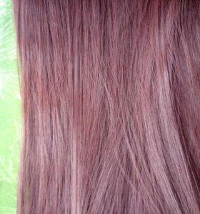 Волосы новые 60см