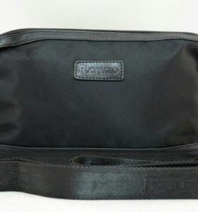 Мужская сумка клатч портмоне новый с биркой