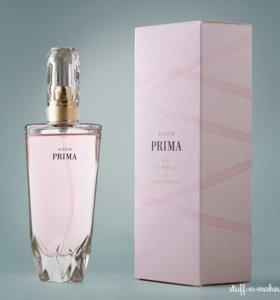 Духи Prima туалетная парфюмерная вода