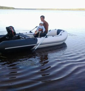 Лодка мотор эхолот обмен