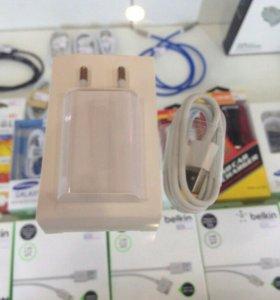 Зарядка для iPhone 5