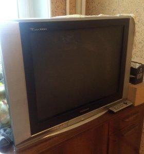 Телевизор 100Hz