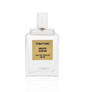 """Tom Ford """"White Suede"""" 100 ml"""