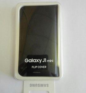 Чехол Galaxy j1 mini
