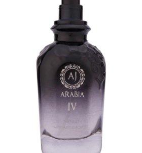 ТЕСТЕР Ajmal Arabia №4 50 ml