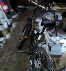 Продам велосипед .