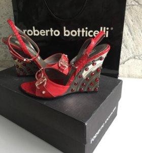 Туфли Roberto Botticelli оригинал