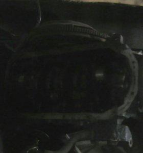 Запчасти на ВАЗ 2109 б/у