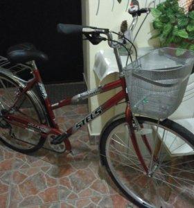 Велосипед женский  navigation