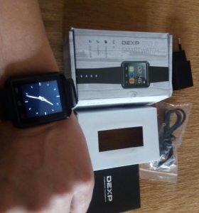 Смарт-часы DEXP OTUS E1 rev.2