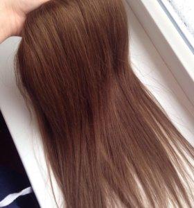Продам натуральные волосы!