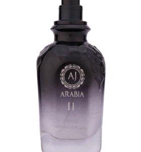 ТЕСТЕР Ajmal Arabia №2 50 ml