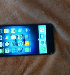 Айфон 6 на 16 гигов