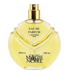 "ТЕСТЕР Lancome ""Magie Noire"" 100 ml"