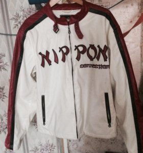 Мото куртка NIPPON collection
