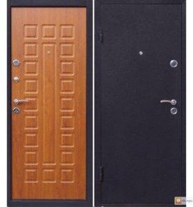 двери входные не дорого