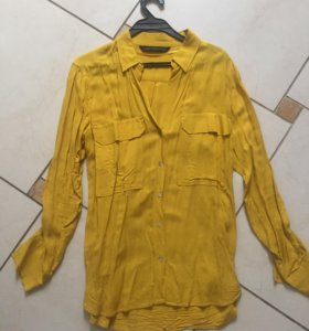 Рубашка Zara, новая